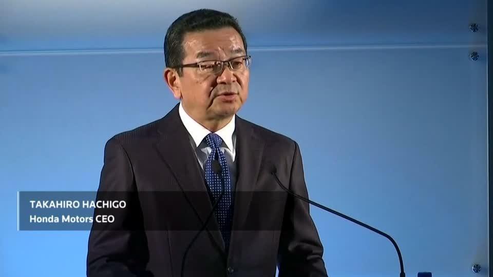 Honda confirms decision to close its only British car plant