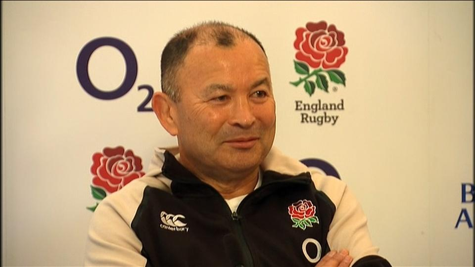 """Jones wants England to """"spoil the party"""" ahead of crunch Wales clash"""
