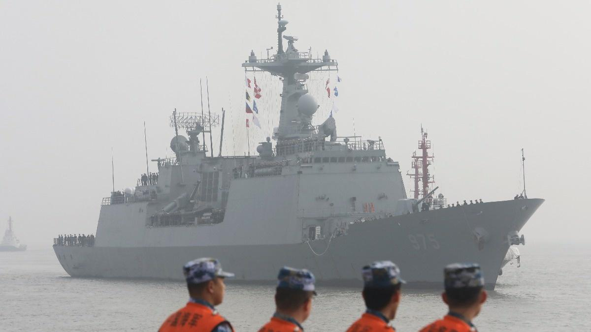 China's cyber spying erodes U.S. military might