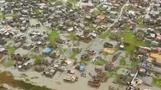 Mosambik: Hafenstadt Beira nach Tropensturm schwer verwüstet