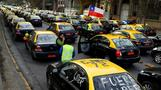 Uber's wild drive for growth in Chile