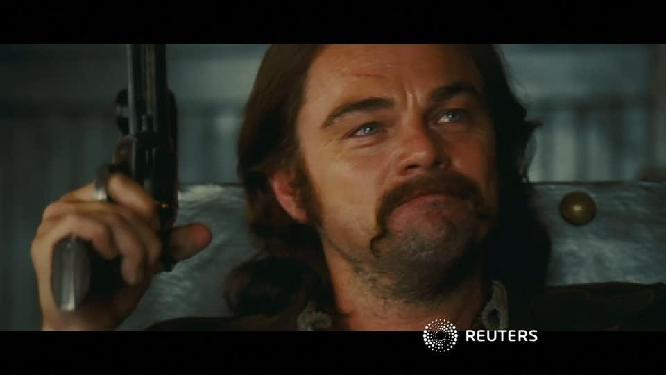 The trailer for new Quentin Tarantino film drops