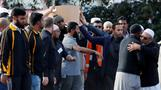 Burials begin for New Zealand mosque shooting victims