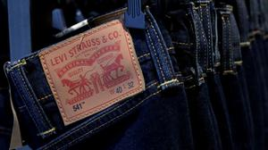 Levi's is back to mine the stock market