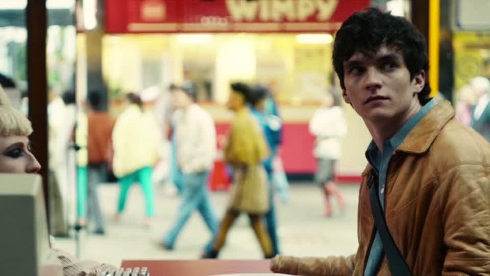 Netflix explores choose-your-own horror, romance