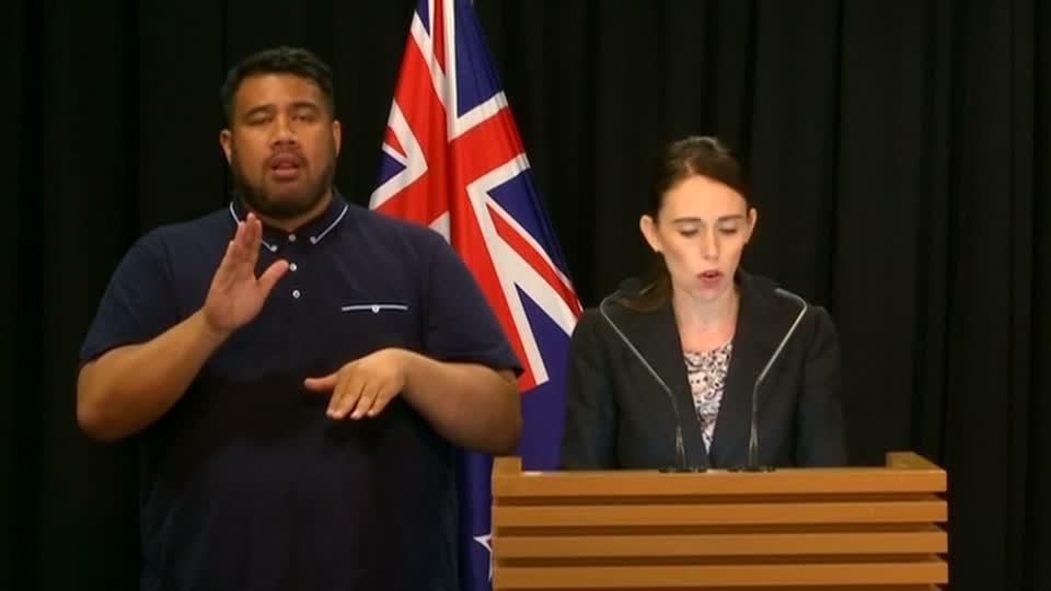 New Zealand bans semi-automatic and assault rifles