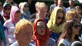 Tausende trauern um Opfer von Christchurch