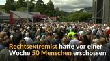 Neuseeland trauert um die Opfer von Christchurch