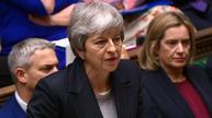 欧盟允许英国推迟退欧 推迟多久取决于英国议会