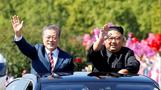 North Korea quits liaison office with South