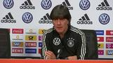 """Germany """"still needs to find itself"""", Loew says ahead of Netherlands match"""