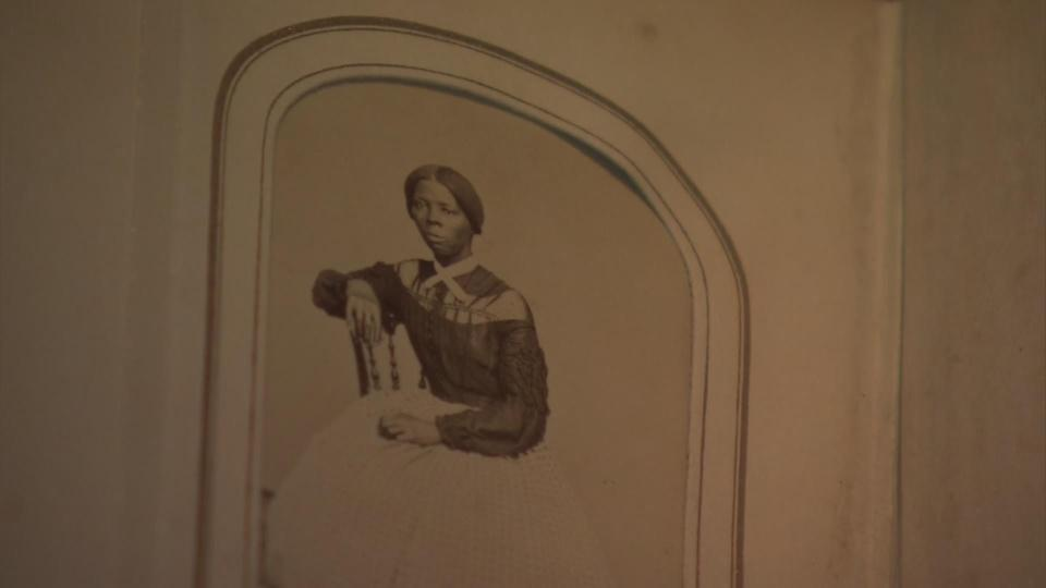 Earliest known photo of Harriet Tubman unveiled
