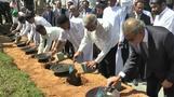 وزير النفط العماني يبدي سعادته بالمشاركة في مشروع مصفاة بسريلانكا