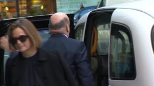 Autonomy founder Lynch set for $5 bln Hewlett-Packard court showdown