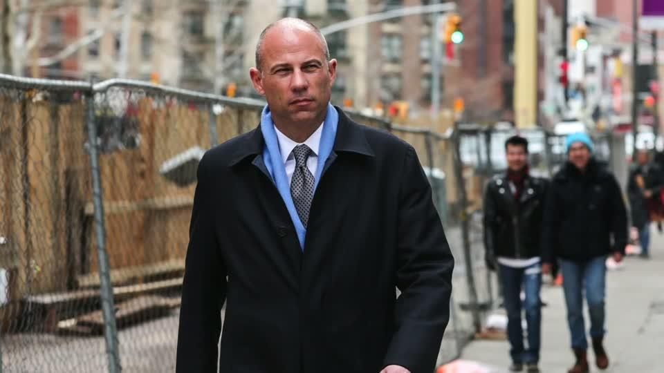 Michael Avenatti arrested in Nike extortion scam