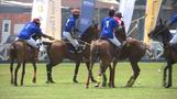 Glitz and glamour on show at Nigeria polo contest