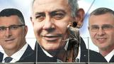 What are the big issues for Israeli voters?
