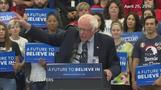 Sanders tax returns reveal millionaire status