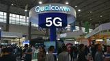 Qualcomm soars after Apple patent settlement