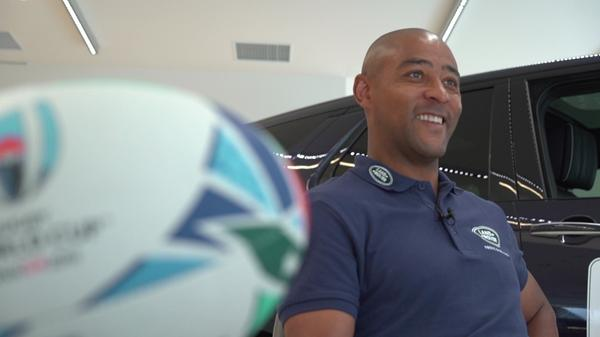 Gregan on Rugby World Cup Japan
