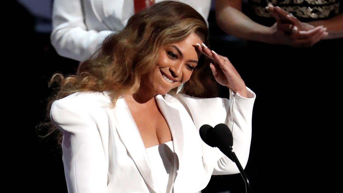 Beyonce's Netflix deal reportedly worth $60 million