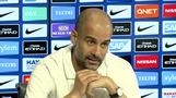 Old Trafford not a scary venue any more, says Man City's Guardiola
