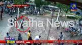 Church video shows Sri Lanka bombings suspect