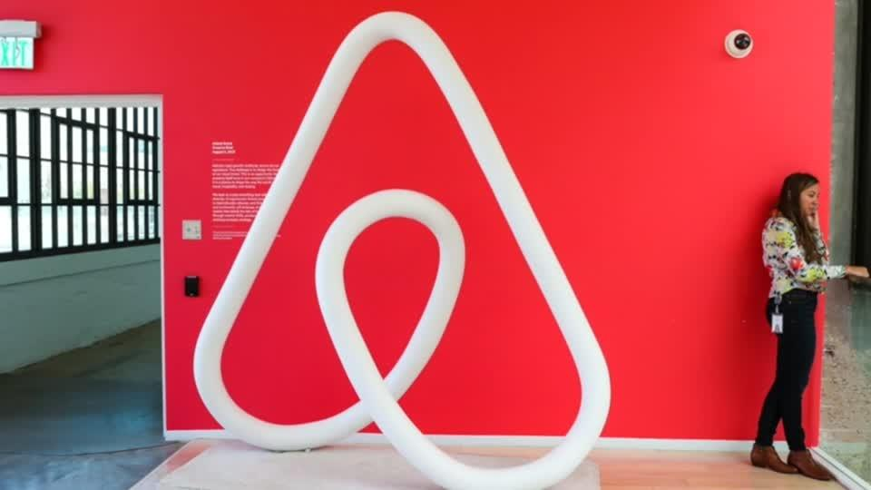Exclusive - Star struck: Airbnb heads to Hollywood
