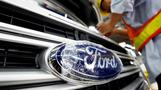 Ford is subject of DOJ criminal probe