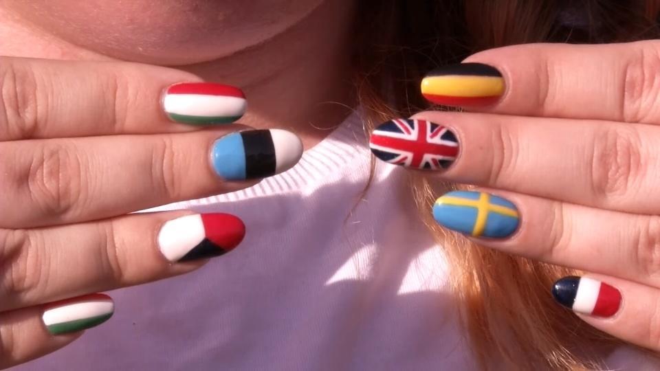 Eurovision fans gather, boycott calls continue