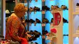 Schuhhersteller warnen vor neuen US-Importzöllen gegen China