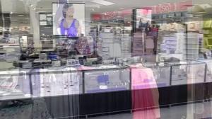 Sales drop at Kohl's, J.C. Penney