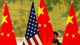 U.S., China step up verbal attacks in trade war