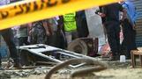 الشرطة: مقتل 4 وإصابة 7 في ثلاثة انفجارات بعاصمة نيبال