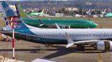 ボーイング「737MAX」 6月下旬に運航再開も(字幕・24日)