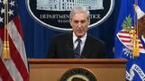 """美国特别检察官穆勒就""""通俄门""""调查结果公开表态"""