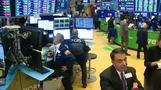 Wall Street climbs as oil stocks rally