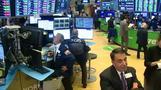 Wall Street climbs as oil stocks rally
