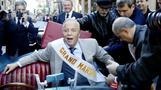 Italian film director Franco Zeffirelli dies aged 96
