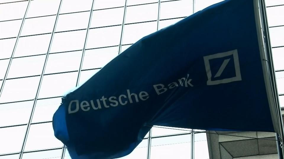 Deutsche Bank wants to dump assets into 'bad bank'