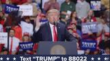 Trump 2020 campaign ad, a rally cry for the base