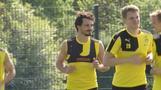 Mats Hummels kehrt zu Borussia Dortmund zurück