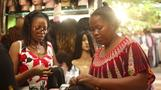 Tanzanians flip their wigs over hair extensions tax