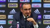 I want to help Ronaldo break records at Juventus - Sarri