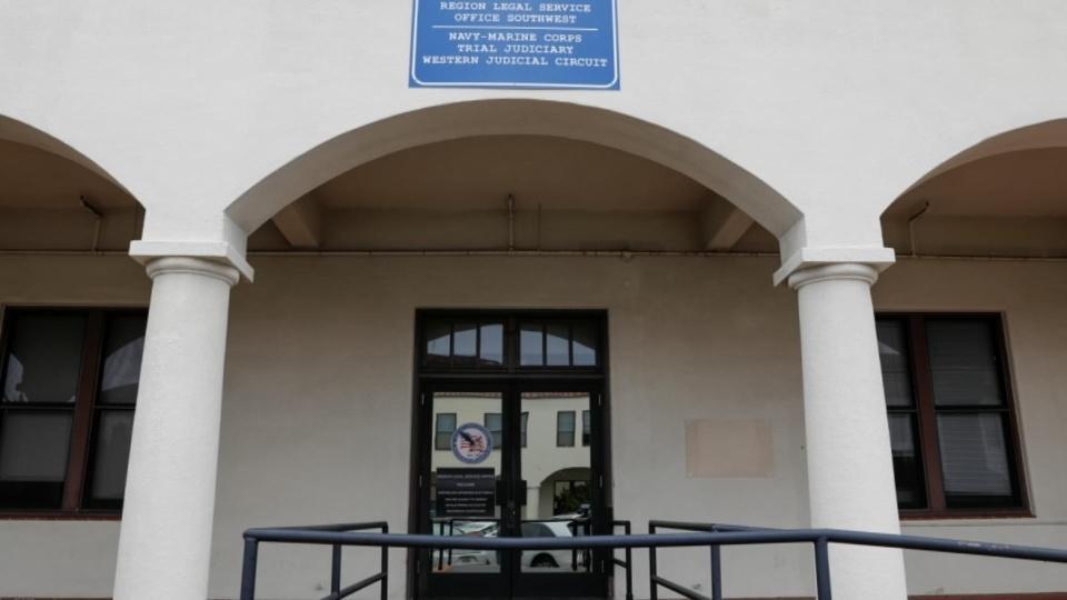 Medic in trial says he killed an IS prisoner of war