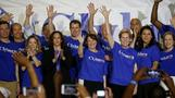 Democratic hopefuls descend on South Carolina