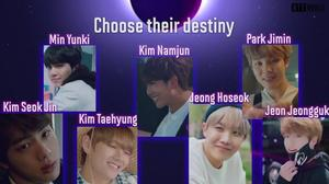 Boyband BTS is now in your pocket with a new mobile game