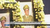Ethiopia holds memorial for slain army chief