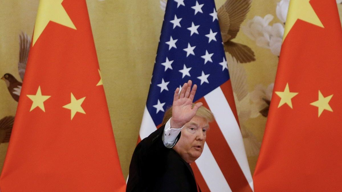U.S. aims to relaunch China trade talks after G20