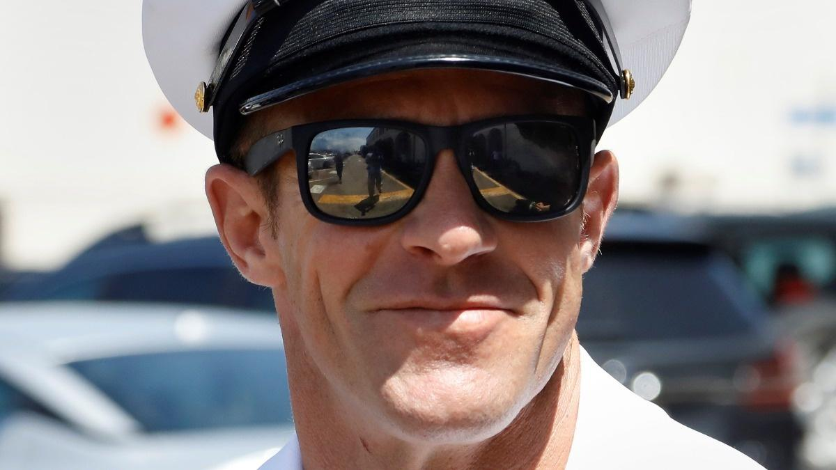 Navy SEAL acquitted of murder in war crimes case